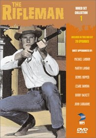 The Rifleman, Boxed Set 1