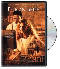 The Pelican Brief (Keepcase)