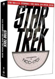 Star Trek (2 Disc Digital Copy Special Edition with Limited Edition U.S.S. Enterprise Packaging)
