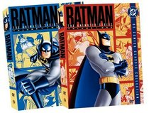 Batman - The Animated Series, Volumes 1-2 (DC Comics Classic Collection)
