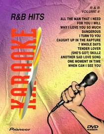 Karaoke R & B Hits From the 80s and 90s