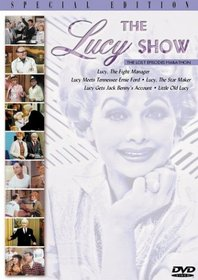 The Lucy Show: The Lost Episodes Marathon, Vol. 3