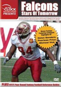 On the Clock Presents: Falcons - 2005 Draft Picks Collegiate Highlight