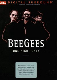 Bee Gees - One Night Only (DTS)