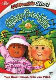 Cabbage Patch Kids: Sing Along with the Cabbage Kids