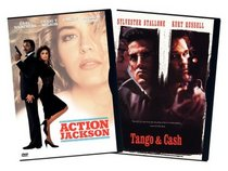 Action Jackson & Tango & Cash (2pc) (Sbs)