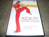Janis Saffell Kick-It!