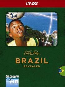 Discovery Atlas: Brazil Revealed [HD DVD]