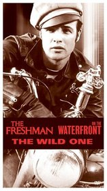 Brando 3-Pack (On the Waterfront / The Wild One / The Freshman)
