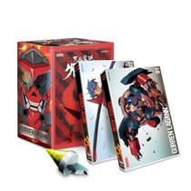 Gurren Lagann, Part 1 (Limited Edition w/Artbox and LED Light)