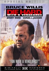Die Hard with a Vengeance (Special Edition)