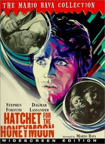 Hatchet for the Honeymoon - 1969