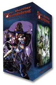 Aura Battler Dunbine - Tales of Byston Well (Vol. 1) - with Series Box
