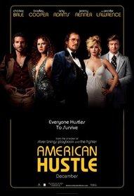 American Hustle (+UltraViolet Digital Copy)