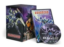 Vandread - Second Stage - Survival (Vol. 1) - With Series Box