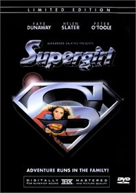 Supergirl (Limited Edition)