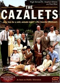 Masterpiece Theatre - The Cazalets