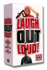 Laugh Out Loud Collection (Dr. Dolittle/Dr. Dolittle 2/Big Momma's House)
