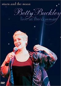 Betty Buckley - Stars and the Moon (Live at the Donmar)
