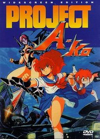 Project A-Ko (Ws)