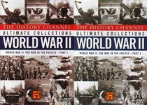 World War II: The War In The Pacific (Parts 1 and 2) [DVD]