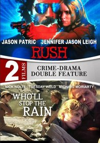 Rush / Who'll Stop The Rain - 2 DVD Set (Amazon.com Exclusive)