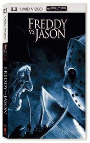 Freddy vs Jason [UMD for PSP]