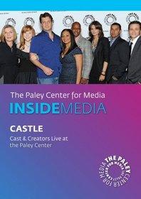 Castle:  Cast & Creators Live at the Paley Center