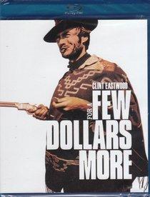 For A Few Dollars [Blu-ray]