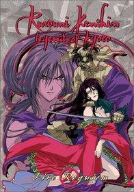 Rurouni Kenshin - Fire Requiem
