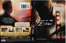 Curse Of The Zodiak [DVD]