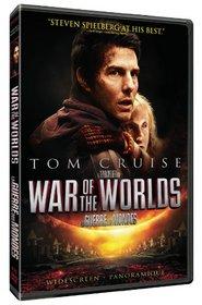 War of the Worlds (Widescreen Edition)