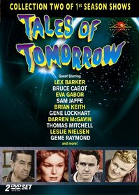Tales of Tomorrow, Collection 2