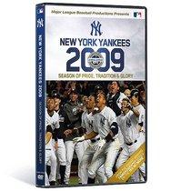 New York Yankees 2009: Season of Pride, Tradition and Glory