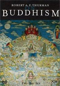 Robert A.F. Thurman on Buddhism
