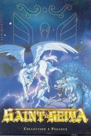 Saint Seiya - Power of the Cosmos Lies (Vol.1) - With Series Box