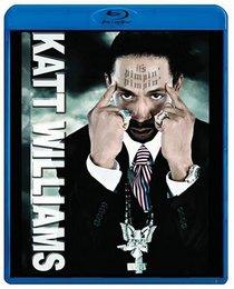 Katt Williams: It's Pimpin' Pimpin' [Blu-ray]