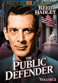 Public Defender:Vol 2 Classic TV