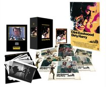 Dirty Harry - Limited Edition Collector's Set