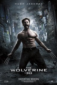 The Wolverine (Blu-ray Combo Pack)