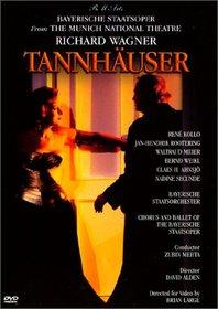 Wagner - Tannhauser / Mehta, Kollo, National Theatre of Munich