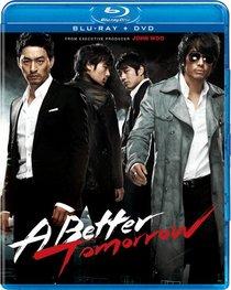 Better Tomorrow [Blu-ray]