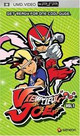 Viewtiful Joe, Vol. 1 [UMD for PSP]