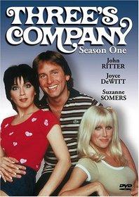 Three's Company - Season One