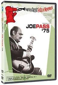 Norman Granz' Jazz in Montreux: Joe Pass '75