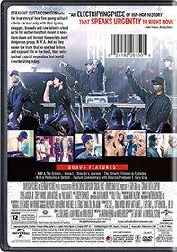 Straight Outta Compton(DVD)