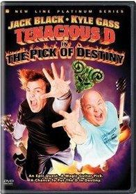 Tenacious D in The Pick of Destiny (2 DVD Set)