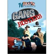 Gangbusters V. 1