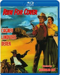 Run for Cover [Blu-ray]