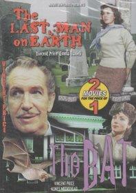 The Last Man On Earth / The Bat